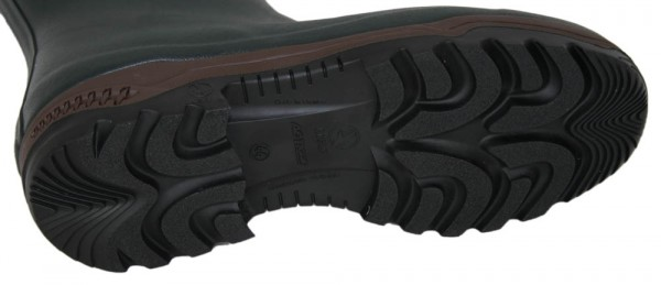 Aigle Parcour Wellington Boot iso 2