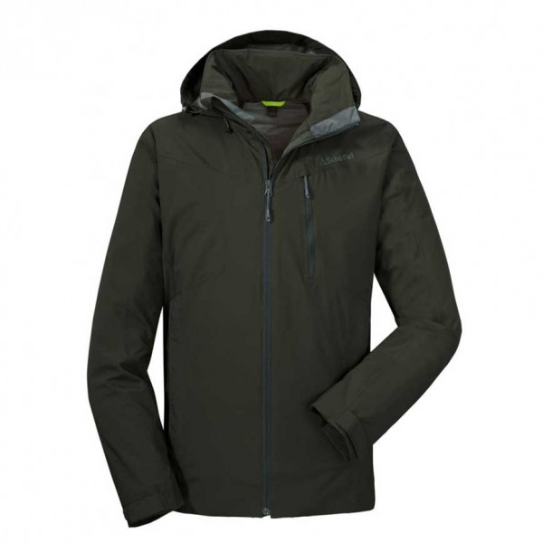 Schoffel Barent Waterproof Jacket