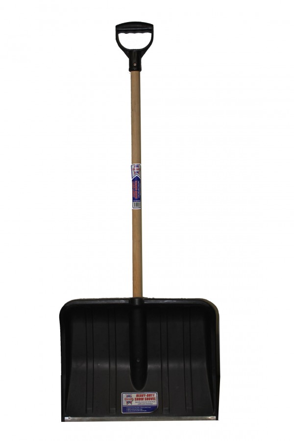 Snow Shovel Heavy Duty