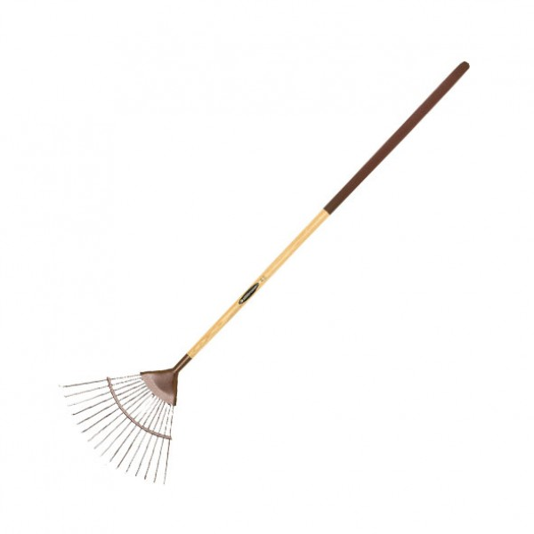 Spear & Jackson Garden Elements Lawn Rake 4155NB