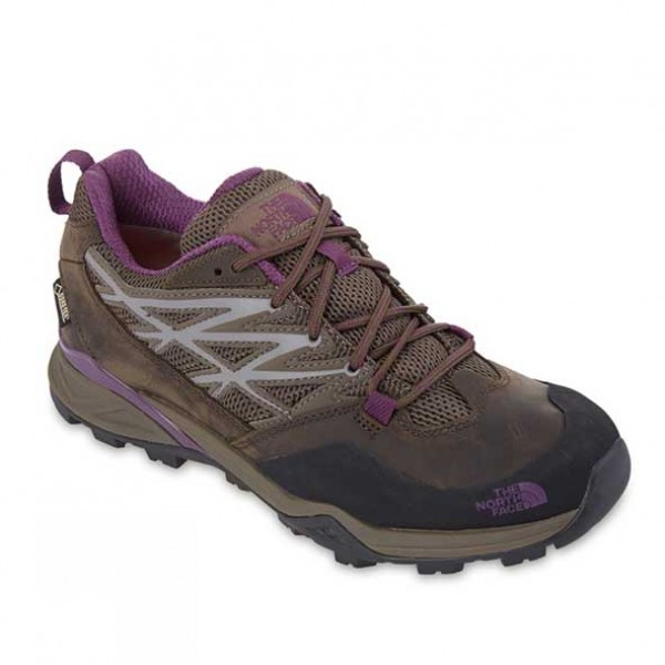 The North Face Womens Hedgehog GTX  Hike Shoe