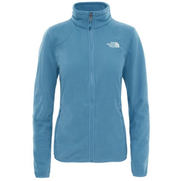 The North Face Ink Blue Ladies Evolution II Triclimate Jacket