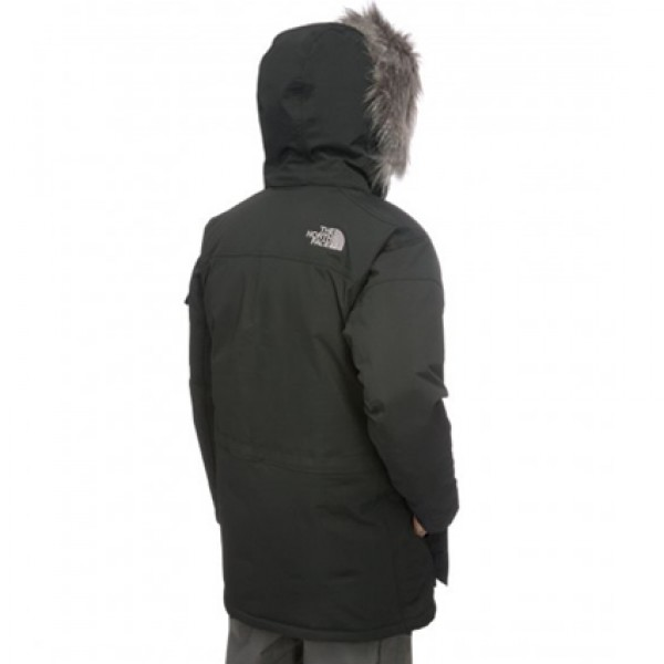 The North Face Black McMurdo Parka | The North Face Jackets