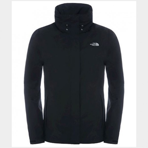 The North Face Black Ladies Sangro Waterproof Jacket