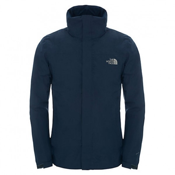 The North Face Urban Navy Sangro Waterproof Jacket