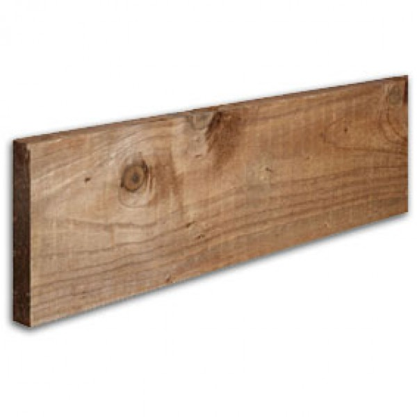 Timber Wooden Gravel Board