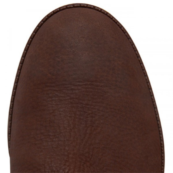 Timberland Icon 6 Inch Premium Chelsea Boots | Potting Soil Brown
