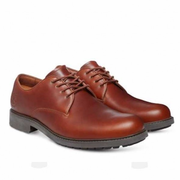 Timberland Stormbuck Plain Oxford Shoe