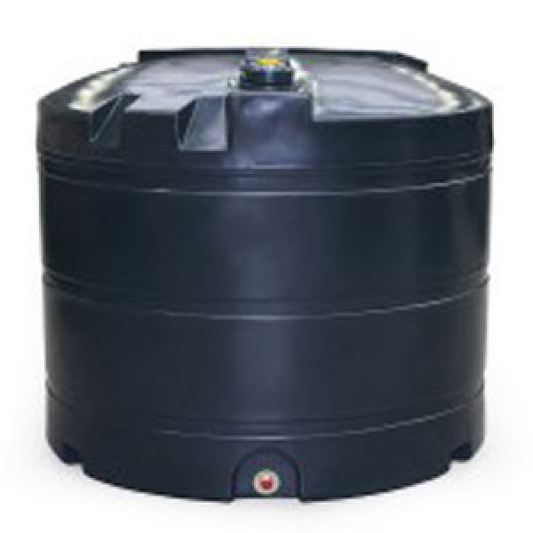 Titan Heating Oil Tank V2500TT 2500 Litre