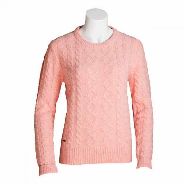 Toggi Honor Cable Knit Jumper shell