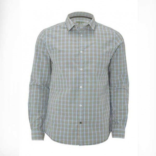 White Stuff Heartland Double Check Shirt
