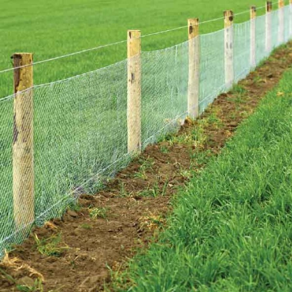Wire Netting Fencing