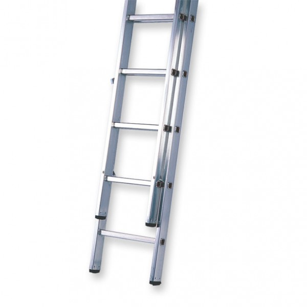 Youngman 200 Trade Extension 2 Part Ladder 3.66m