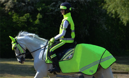 Hi-Vis & Reflective Wear