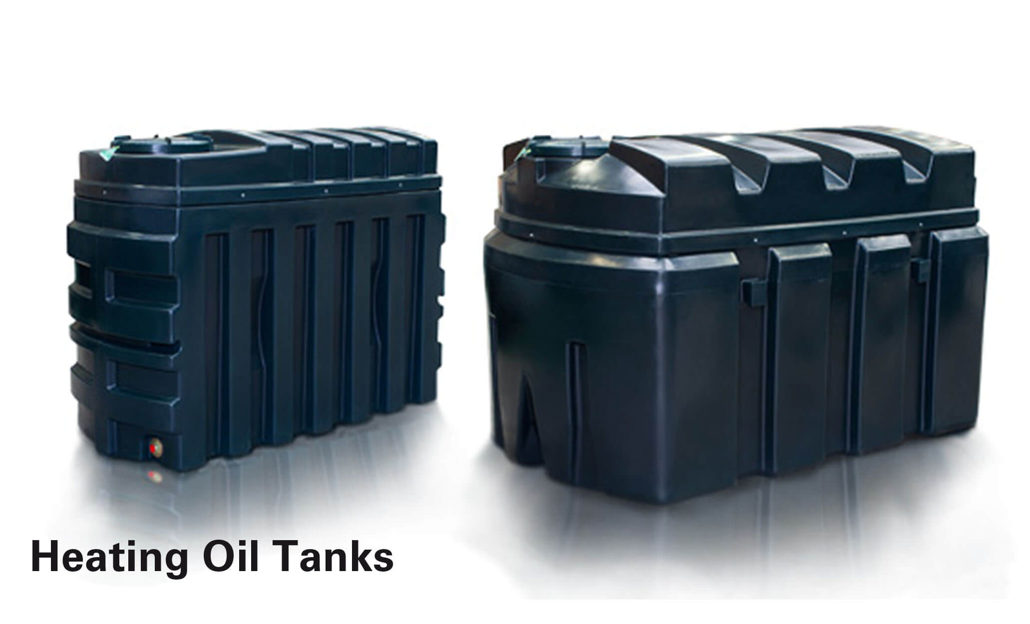 Titan Heating Oil Tanks