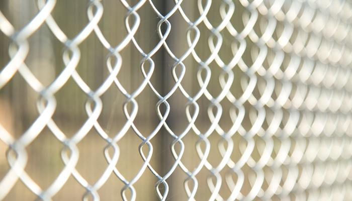 Chain Link Fence Rolls