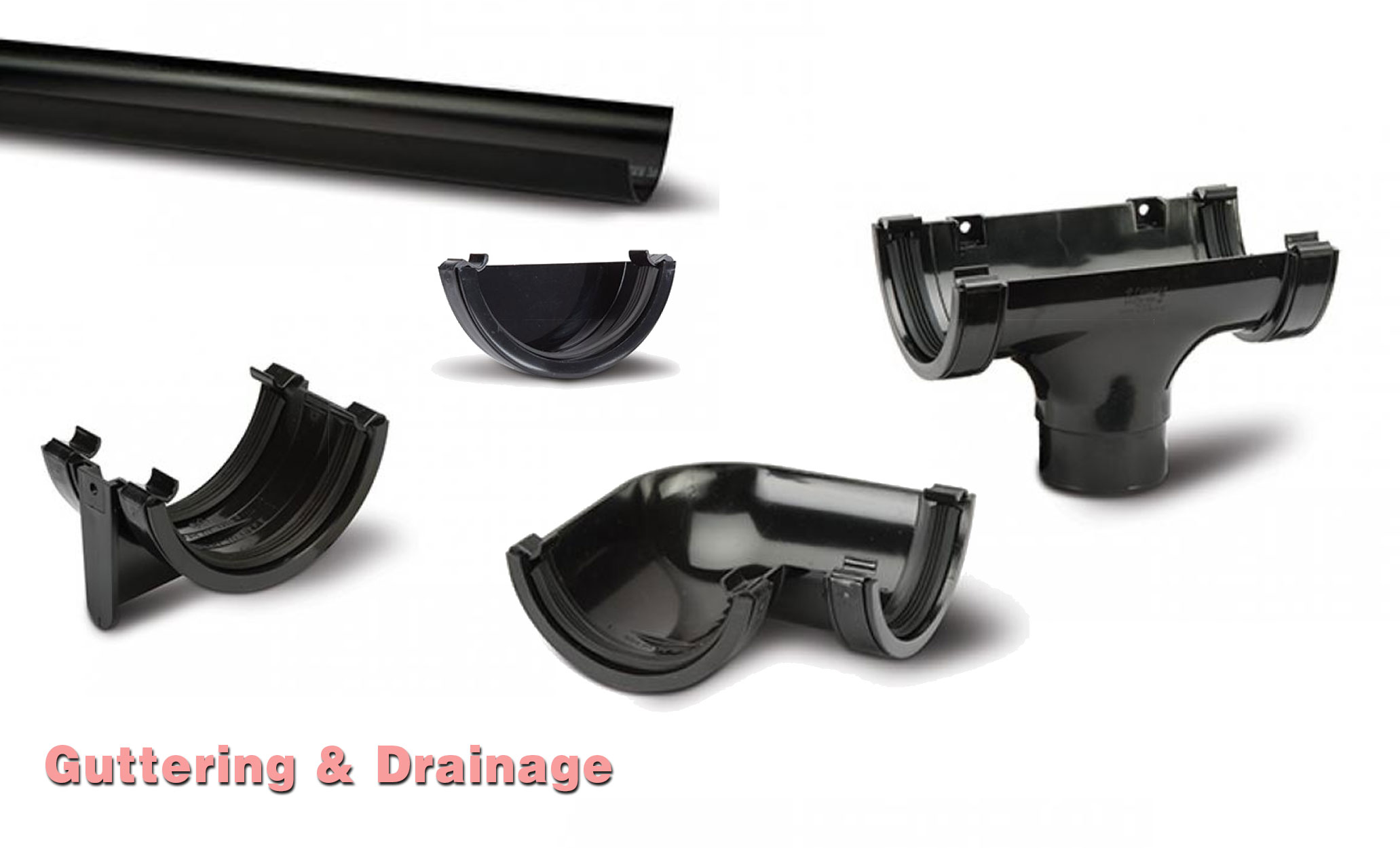 Guttering & Drainage