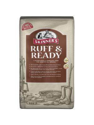 Skinners Ruff & Ready Complete Dry Dog Food 15 kg