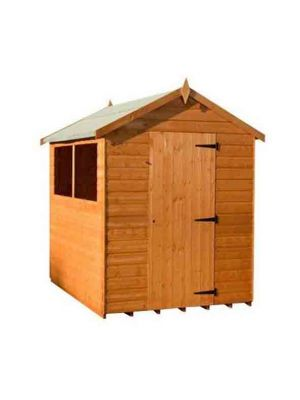 Garden Shed Super Apex 6 x 4
