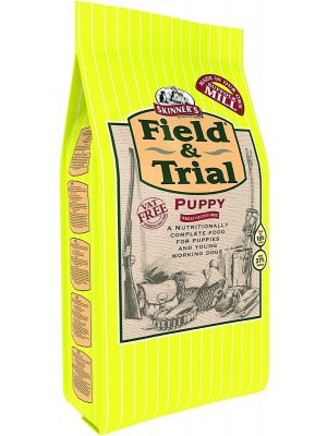 Skinners Field & Trial Puppy Dog Food - 2.5kg