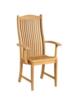 Alexander Rose Roble Bengal Chair 115