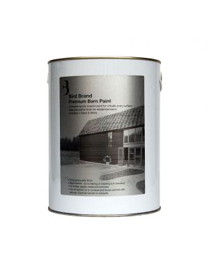 Premium Black Barn Paint 5 Litre