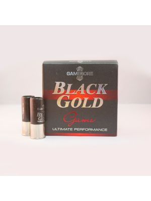 Gamebore Black Gold Game 20 Gauge