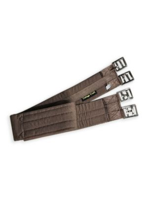 Cottage Craft Standard Airflow Girth in Brown