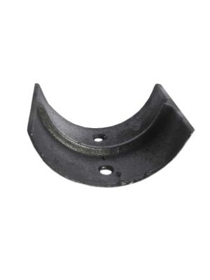 Cast Iron Half Round Gutter Union Clip