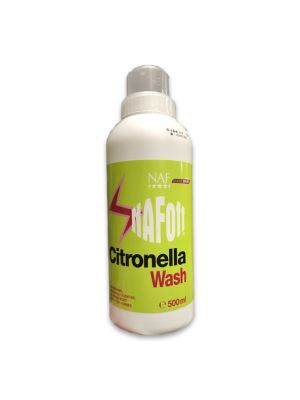 Naf Off Citronella Wash | 500ml