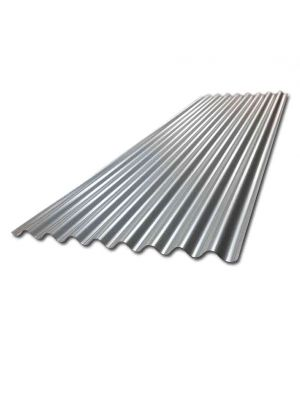 8ft Corrugated Steel Roof Sheet | Corrugated Roofing