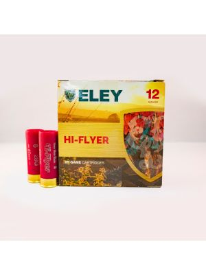Eley Hi-Flyer 12 Gauge