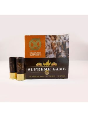 Express Supreme Game 12 Gauge