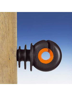 XDI Gallagher Screw In Insulator Pack 125