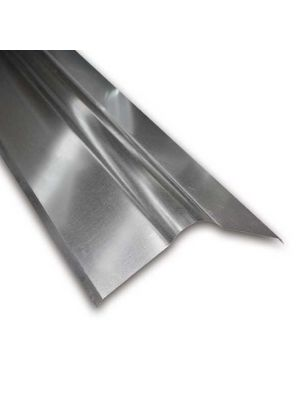 Galvanised roll top roofing sheets
