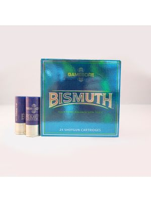 Gamebore Bismuth 20 Gauge