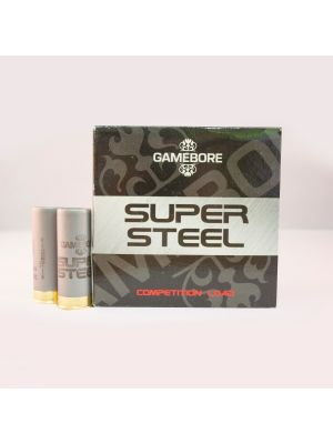 Gamebore Super Steel 12 Gauge