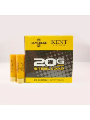 Gamebore Super Steel 20 Gauge