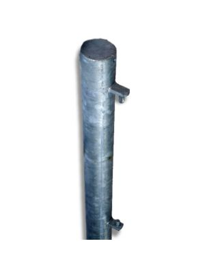 Galvanised Tubular Hanging Post Inverted Pin
