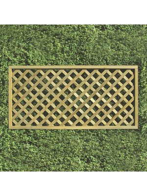 Garden Lattice Panel 900mm HDL10