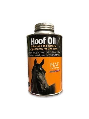 Naf Hoof Oil | 500ml