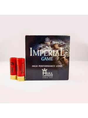 Hull Imperial Game 12 Gauge