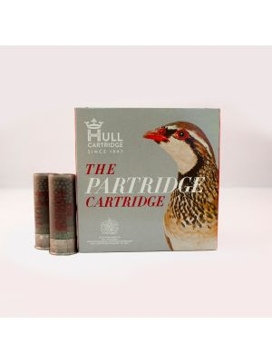 Hull Partridge Cartridge 12 Gauge