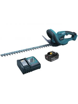 Makita Cordless 18V Hedge Trimmer w/ Battery & Charger
