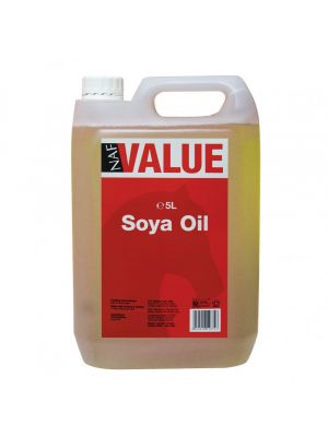 NAF Value Soil Oil - 5L