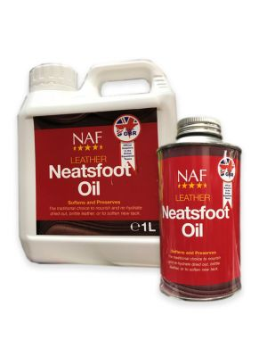 NAF Neatsfoot Oil 1L