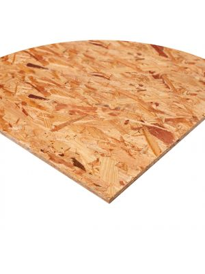 OSB Orientated Strand Board 9mm x 2397mm x 1197mm