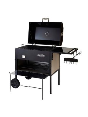 Outback Charcoal Oven and Grill Barbecue