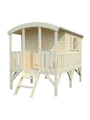Palmako Huck 6ft x 9ft Children's Playhouse