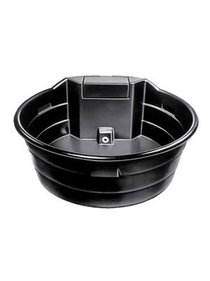 Paxton 909 Litre Round Cattle Water Drinking Trough